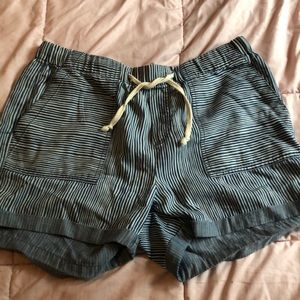 Lightly used perfect condition soft cotton short